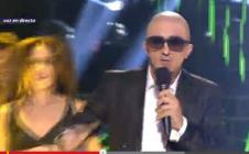 TuCaraMeSuena 2:Pitbull