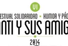 Hace 6 años que nació el Festival Santi y sus amigos
