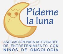 Artículo sobre la Asociación Pídeme la Luna publicado en Diario Jaén 1/11/2015